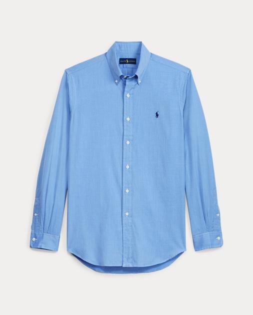edf8d4935 Polo Ralph Lauren Classic Fit Poplin Shirt 2