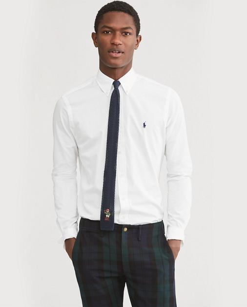 a8bba6315 Polo Ralph Lauren Classic Fit Poplin Shirt 1