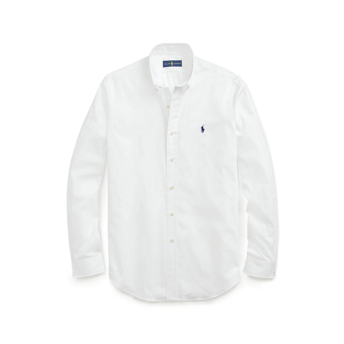 0f24f091d Classic Fit Cotton Shirt