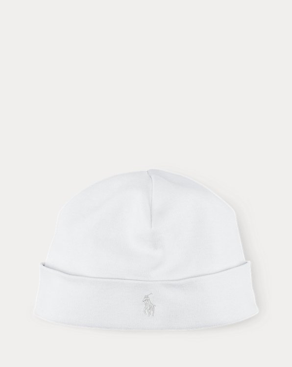 Cotton Interlock Hat