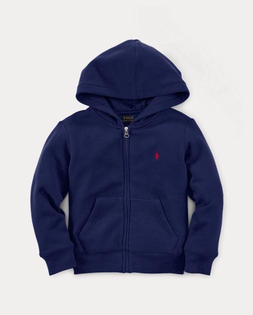 00e0a41a3 Boys 2-7 Cotton-Blend-Fleece Hoodie 3. Kids Boys Hoodies   Sweatshirts ...