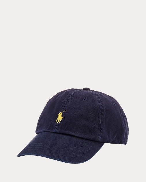 Cotton Chino Baseball Cap  d574706d15a