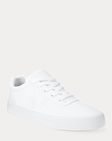 Ralph Lauren BootsLeather Shoesamp; Uk Men's Canvas VGSMpLqzU