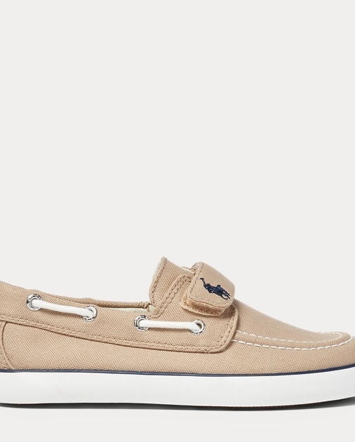 09e2fd2ca6 Boys Toddler's Sander EZ Boat Shoe | Ralph Lauren