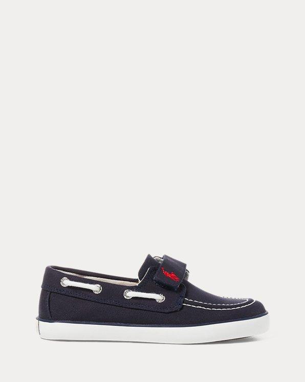 Sander Boat Shoe