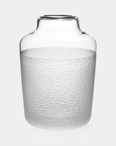 Große Vase Cagan