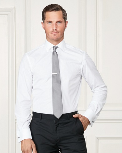 Aston French Cuff Dress Shirt