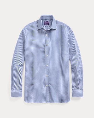 Aston Bengal Stripe Shirt