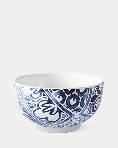 Cote d'Azur Cereal Bowl