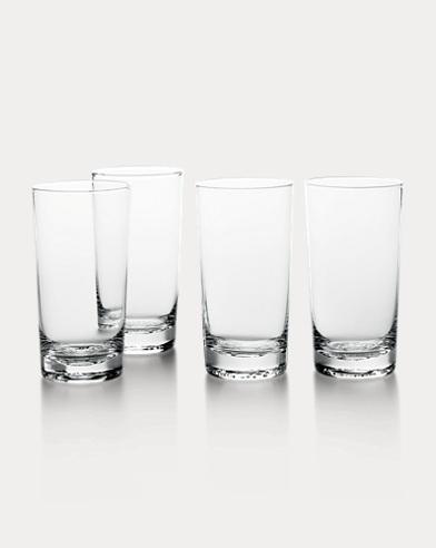 """RL '67"" Iced Tea Glass Set"