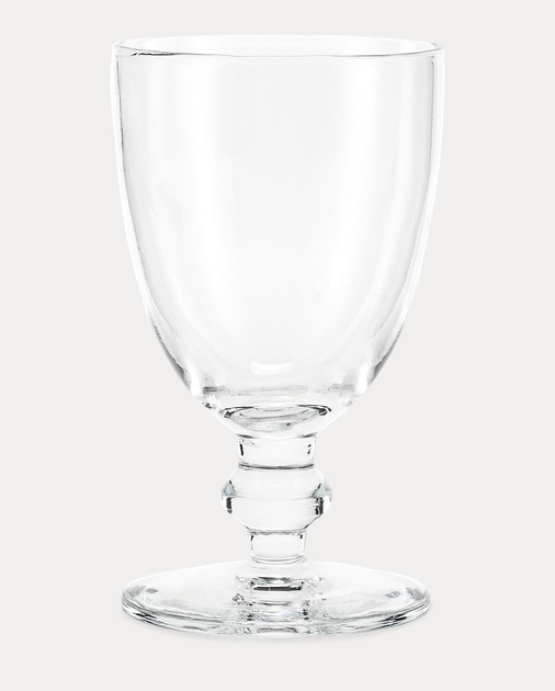 Sackett Water Goblet
