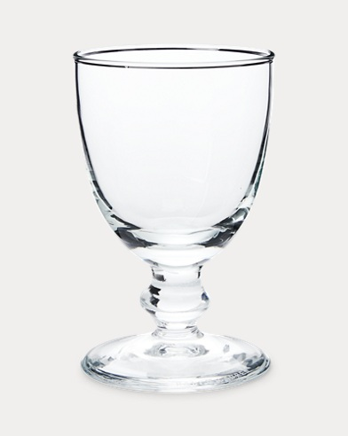 Sackett Wine Goblet