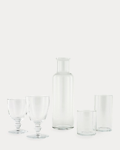 Sackett Barware Collection