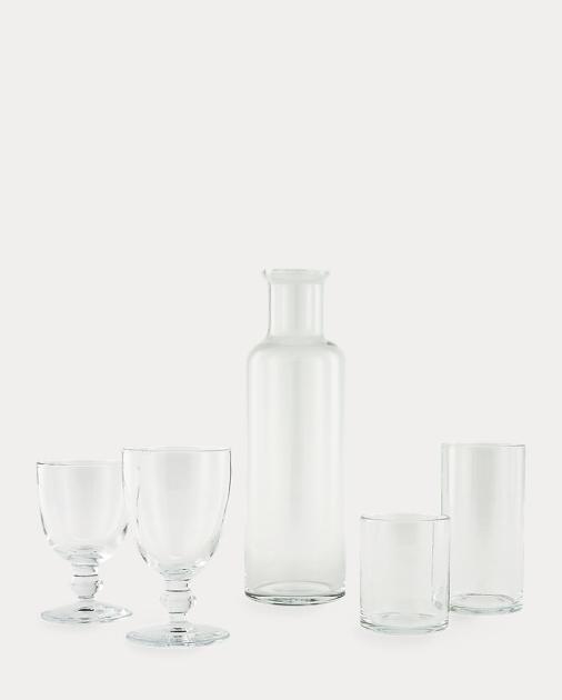 Sackett Barware Collection