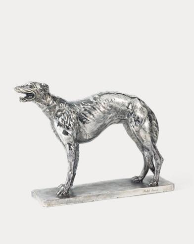 Addison Greyhound Statue
