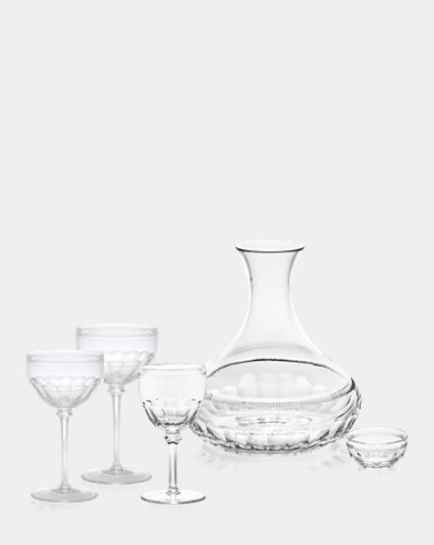 Dagny Barware Collection