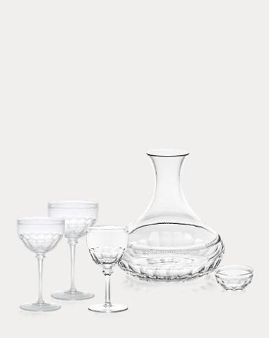 Dagny Barware Collection