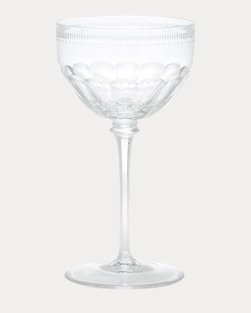 Dagny Crystal Wine Goblet