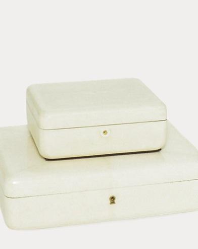 Delmere Jewelry Box