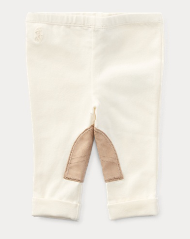 Cotton Jodhpur Legging