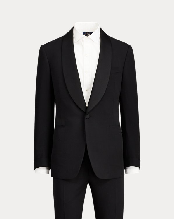 Handmade Shawl-Collar Tuxedo