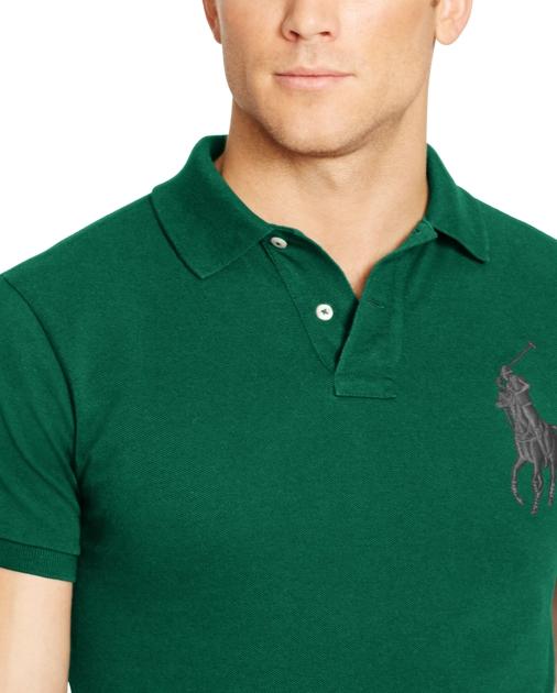 9428b9ddf33a Polo Ralph Lauren Custom-Fit Big Pony Polo 3