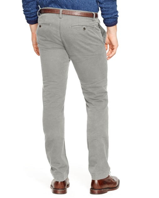f84fbed005571 Polo Ralph Lauren Slim Fit Cotton Chino 2