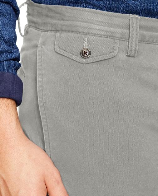 Polo Ralph Lauren Slim Fit Cotton Chino 3