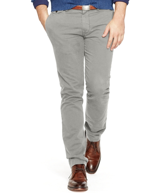 Polo Ralph Lauren Slim Fit Cotton Chino 1