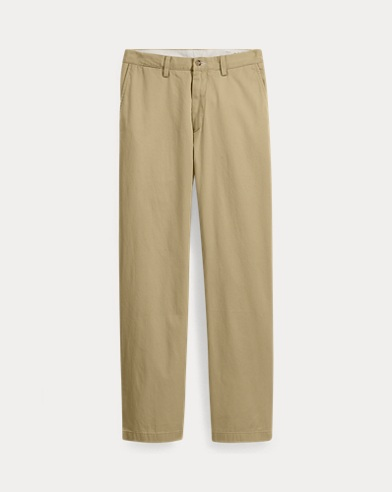 Classic Fit Cotton Chino