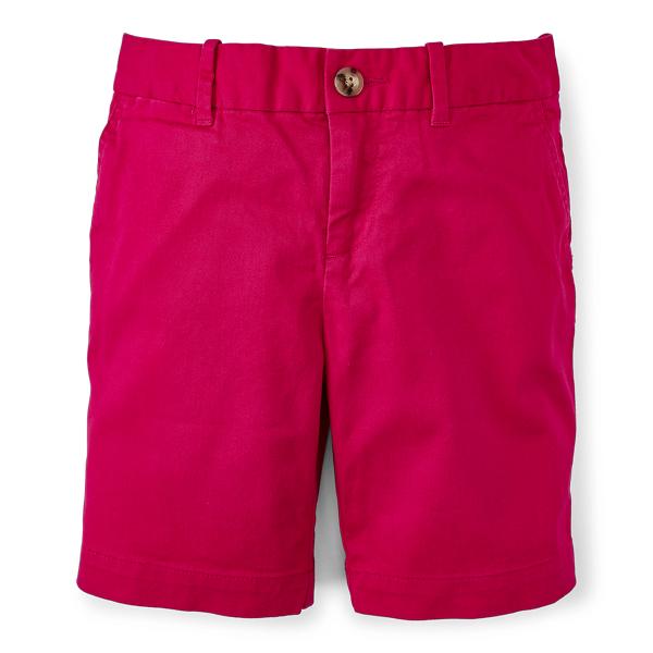 Ralph Lauren Chino Short Pink 7