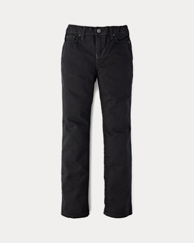 Jeans lavaggio Baker Skinny-Fit
