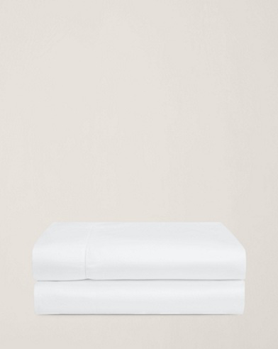 Sateen Pillowcase Set