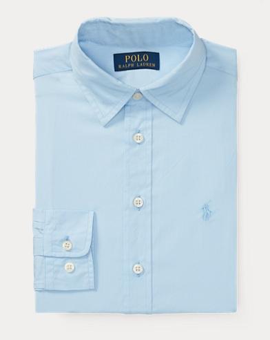 Lowell Cotton Dress Shirt