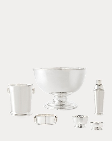 Durban Barware Collection