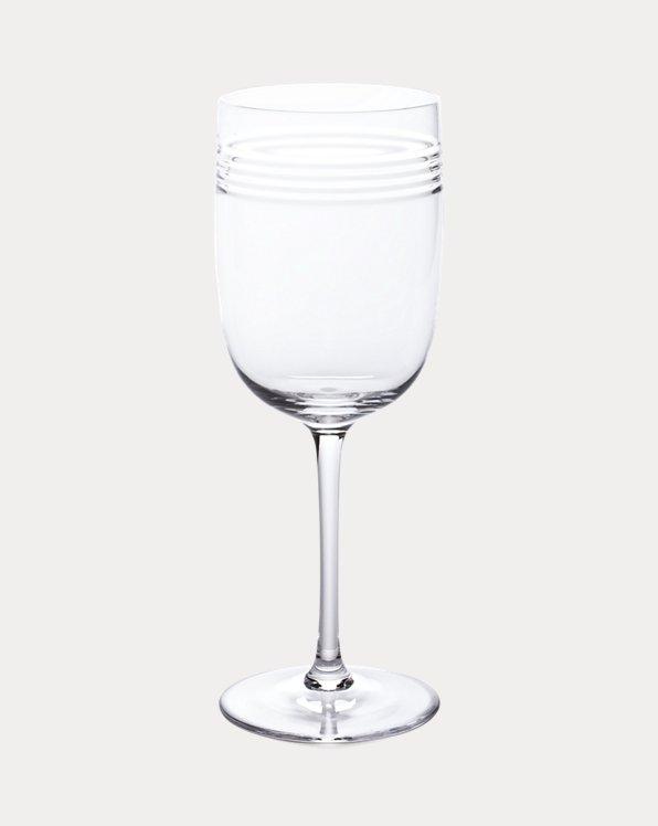 Bentley Red Wine Glass