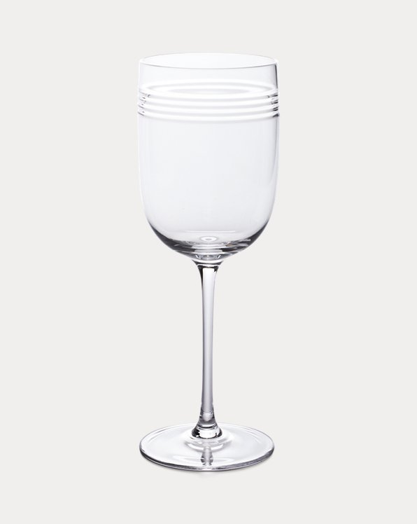 Bentley White Wine Glass