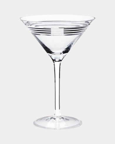 Verre à martini Bentley