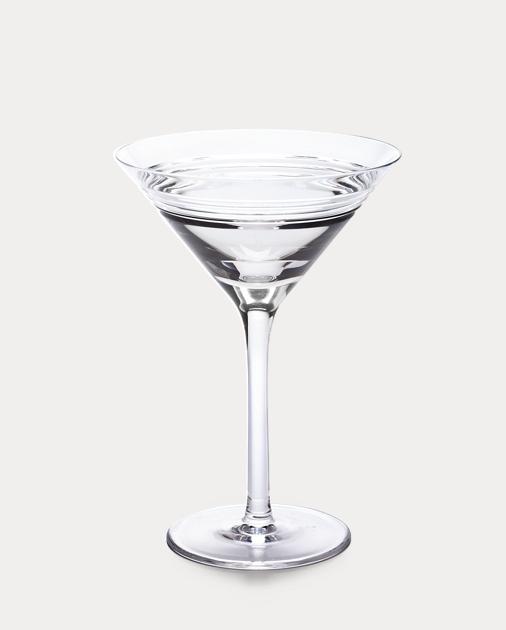 Bentley Martini Glass