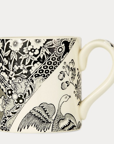 Engravers Mug