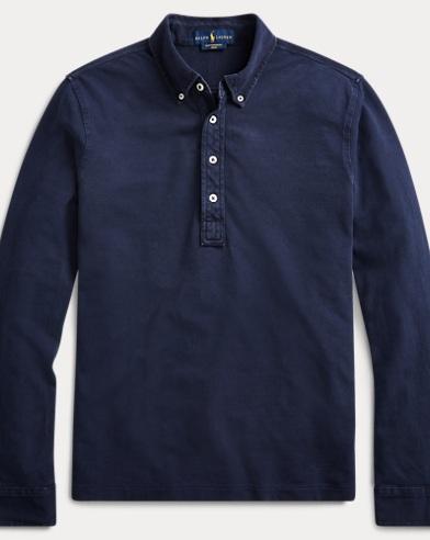 Hampton Featherweight Shirt