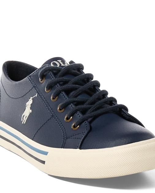 a654a5a4c71c0a Junior Scholar Sneaker 1