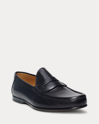 Penny loafer Chalmers in vitello