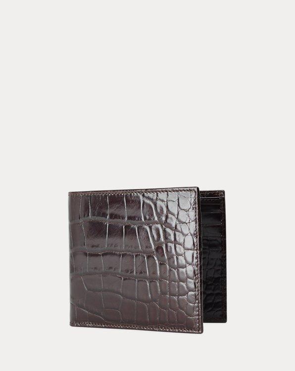 Caiman Hipster Wallet