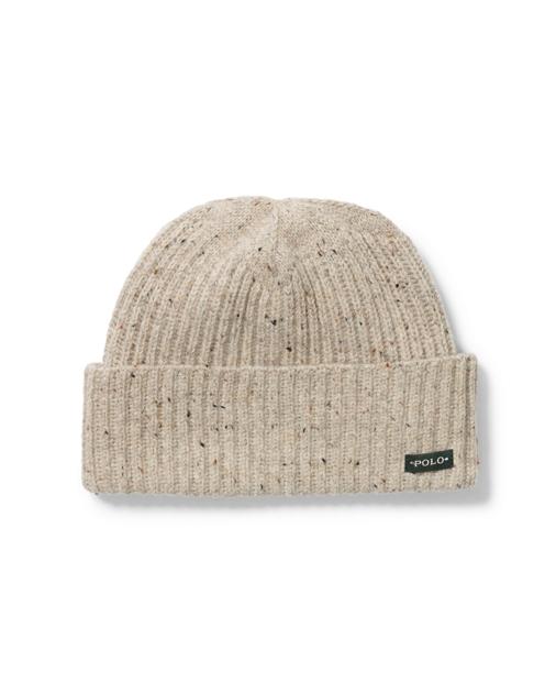 377f3ef4ce6 Polo Ralph Lauren Donegal Merino Wool Watch Cap 1