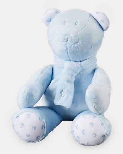 Plush Bear