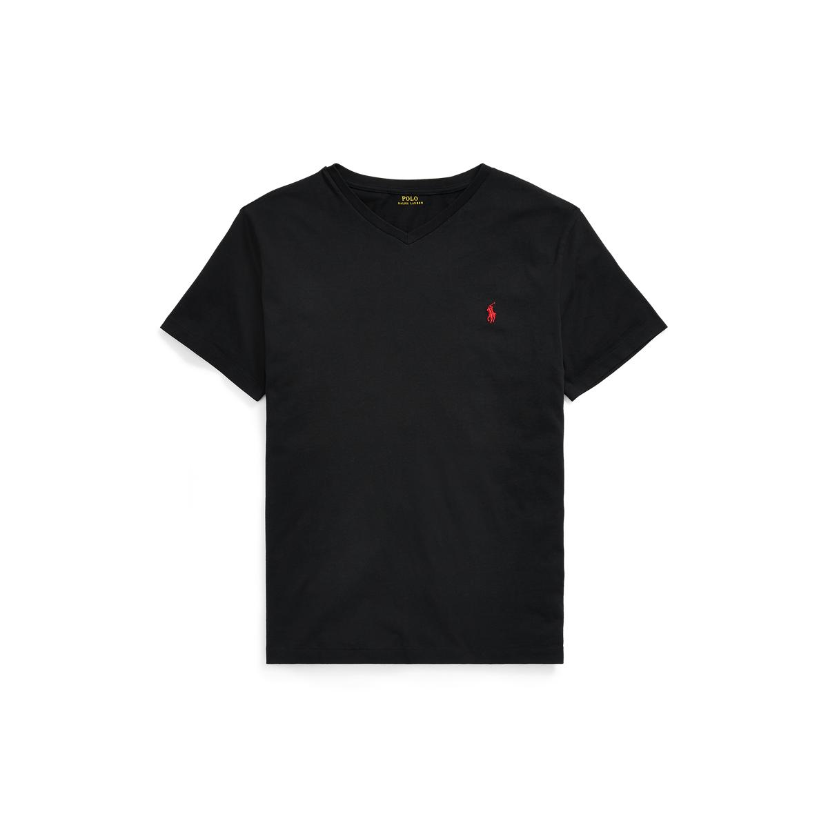 79d4950c5ef9 Classic Fit V-Neck T-Shirt | Tees T-Shirts & Sweatshirts | Ralph Lauren