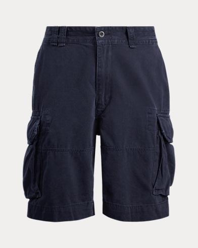 Classic Fit Cargo Short
