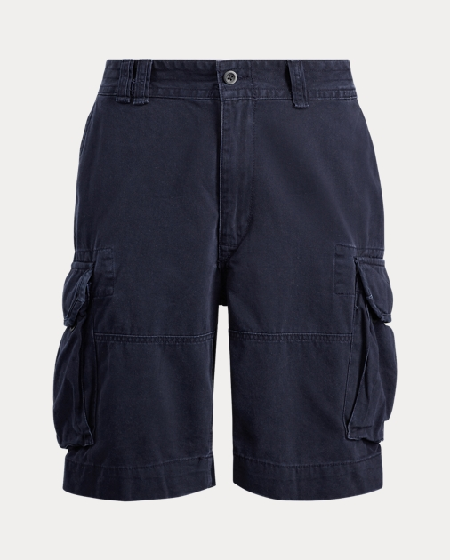87970e3742 Classic Fit Cotton Cargo Short | Shorts Shorts & Swimwear | Ralph Lauren