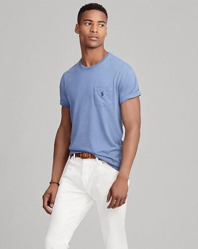 Standard Fit Cotton T-Shirt